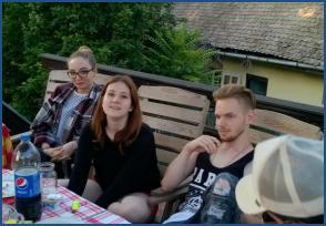 Telki piknik